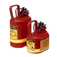 Typ I PE-Behälter für brennbare Flüssigkeiten