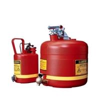 Ab- und Umfüllbehälter für brennbare Flüssigkeiten